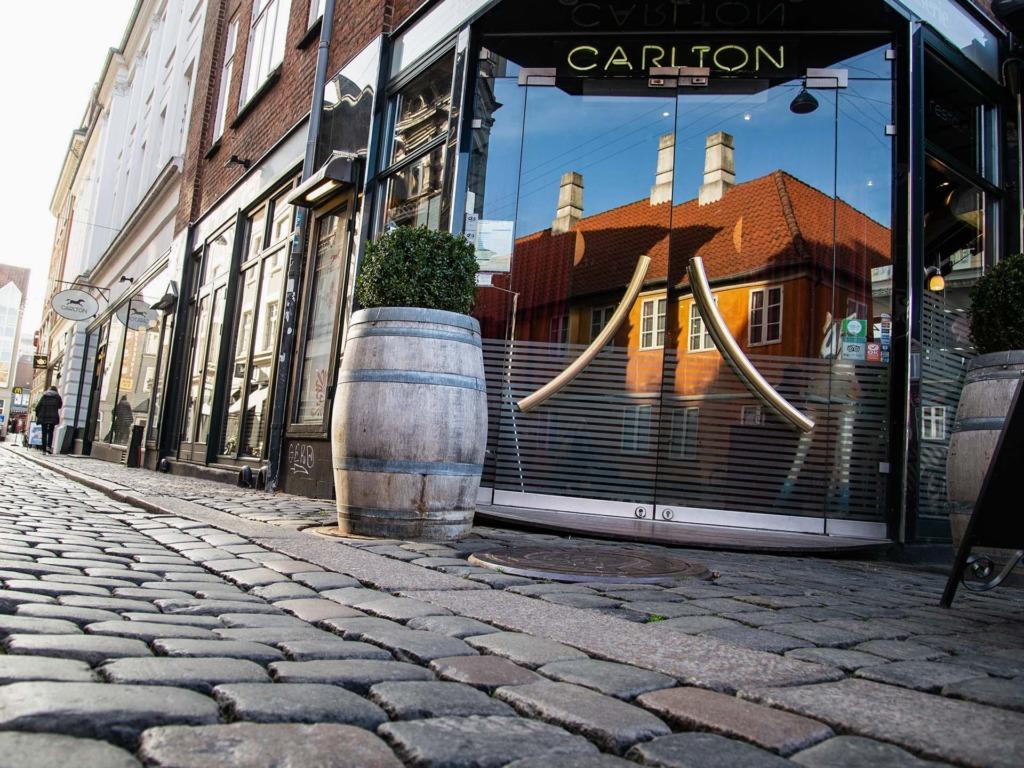 Carlton i Aarhus