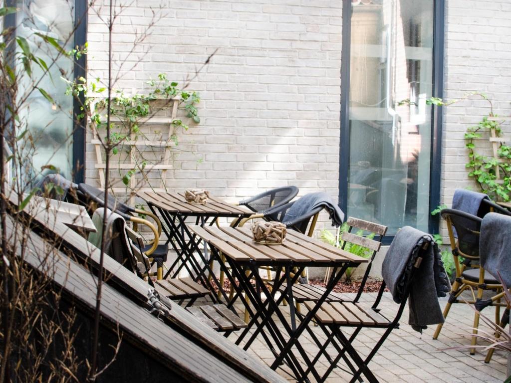 Juliette i Jægergårdsgade-7