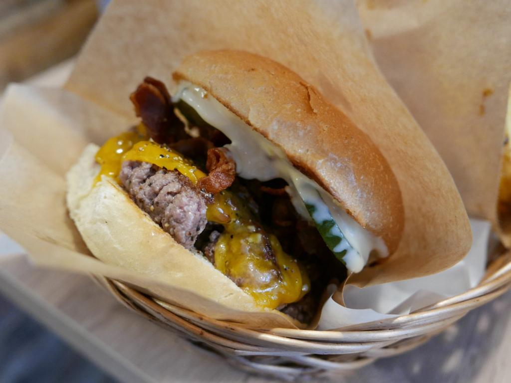 Burger Boom - Store Torv-2