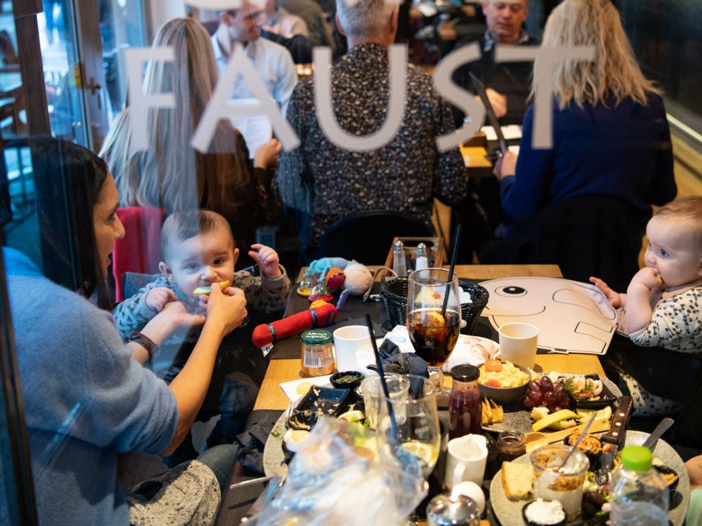 Café Faust ved åen i Aarhus_