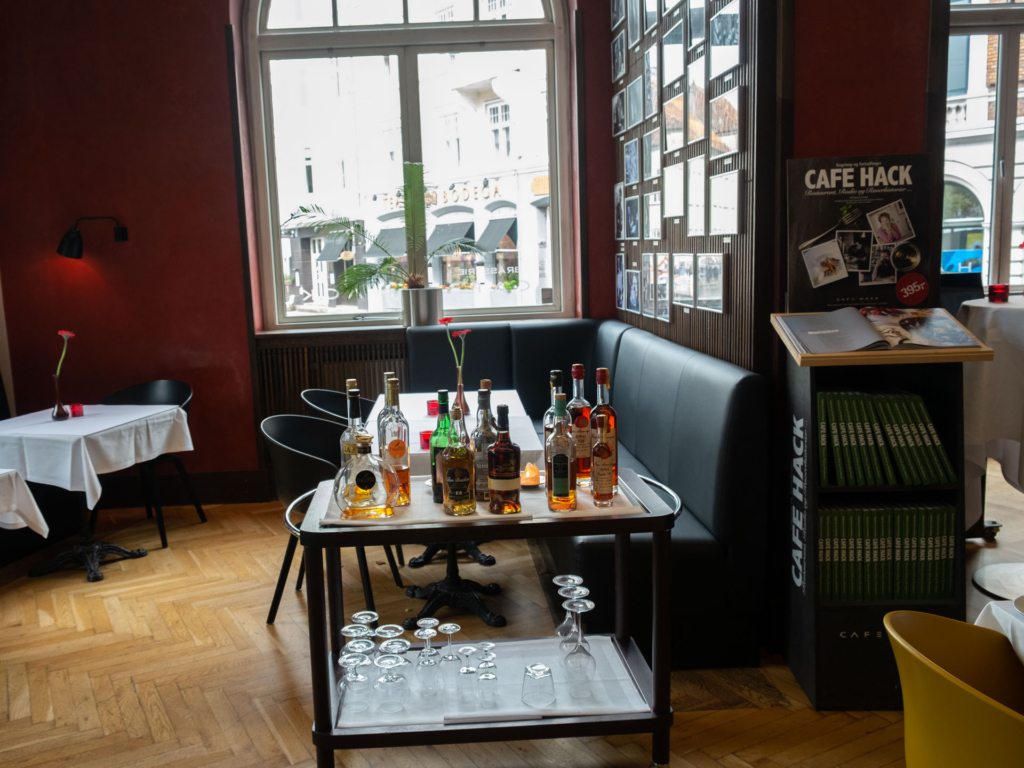 Café Hack-6