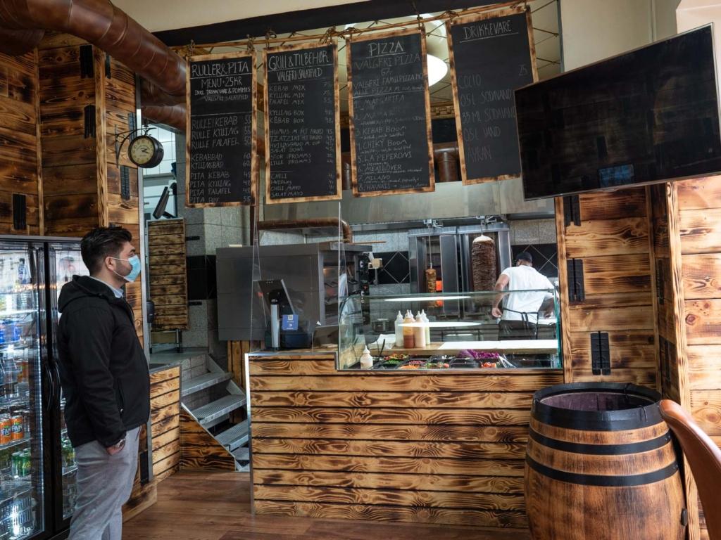 Den Lokale Shawarma i Aarhus_-4