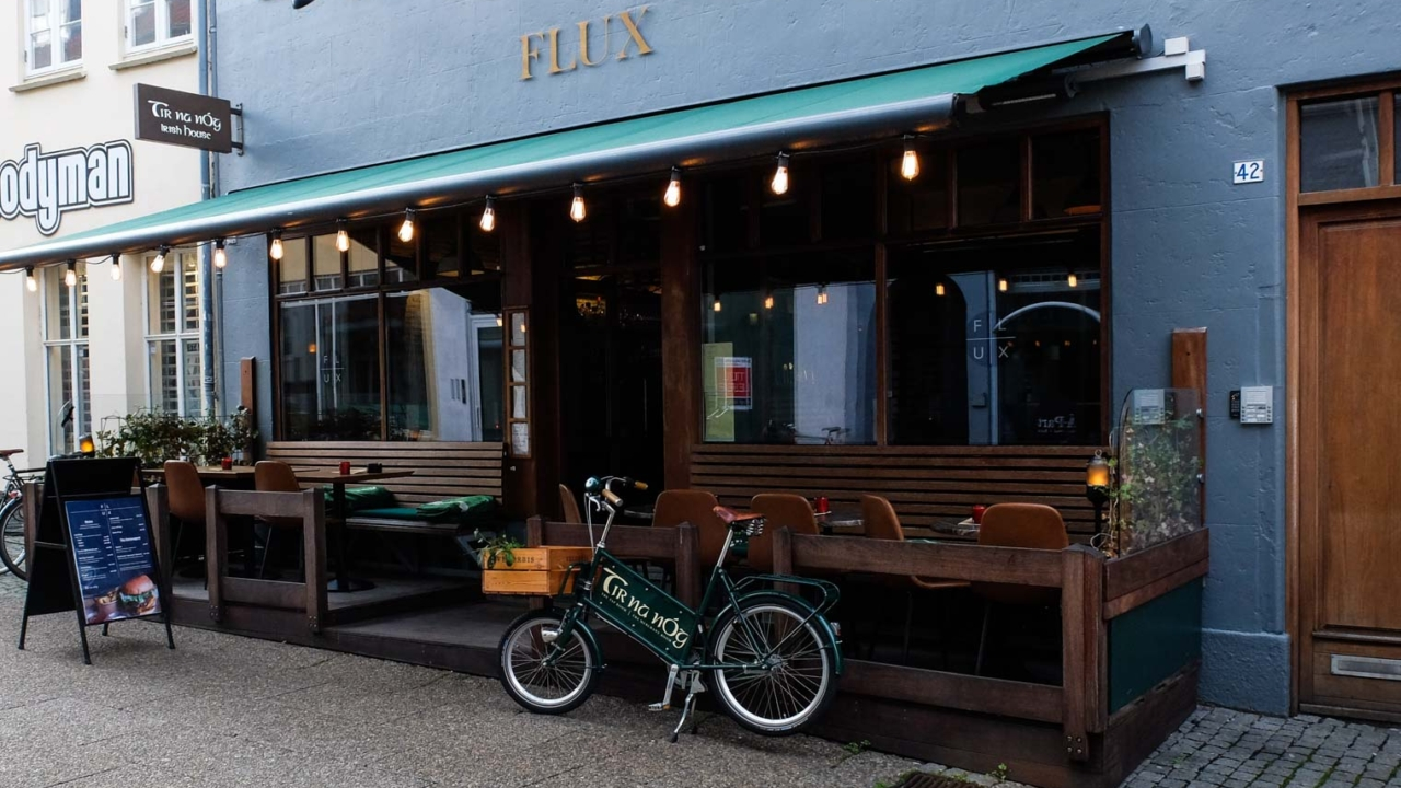 Flux-12
