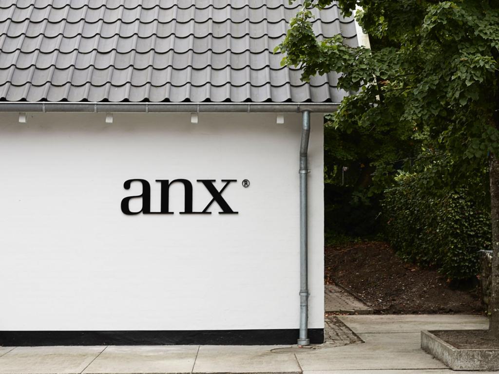 Frederikshøj anx-12