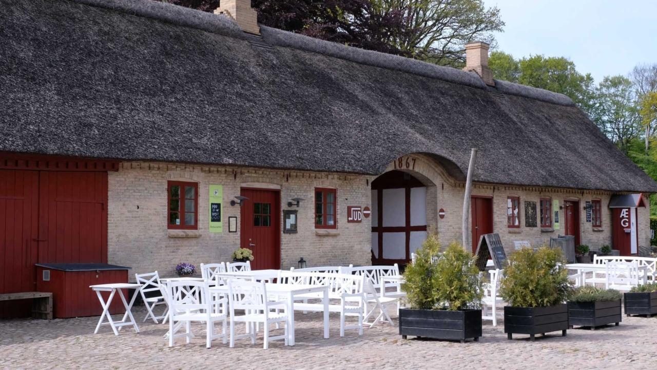 Fru Møllers Restaurant-5