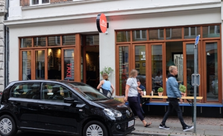 Il Localei Aarhus