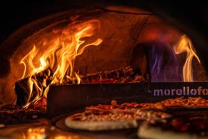 Ild.pizza i Højbjerg