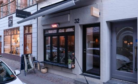 Kolo - vegetar i Århus