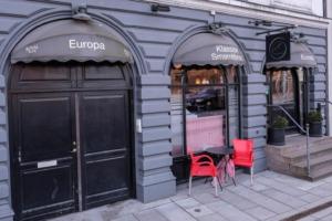 Restaurant Europa-3