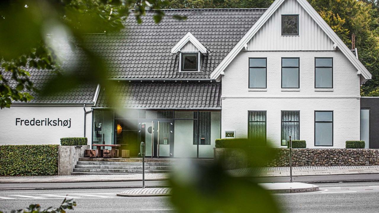 Restaurant Frederikshøj-15