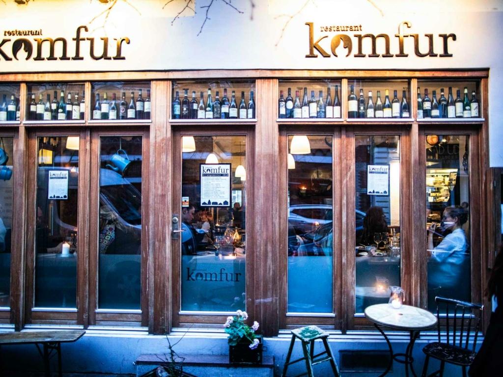 Restaurant Komfur-9