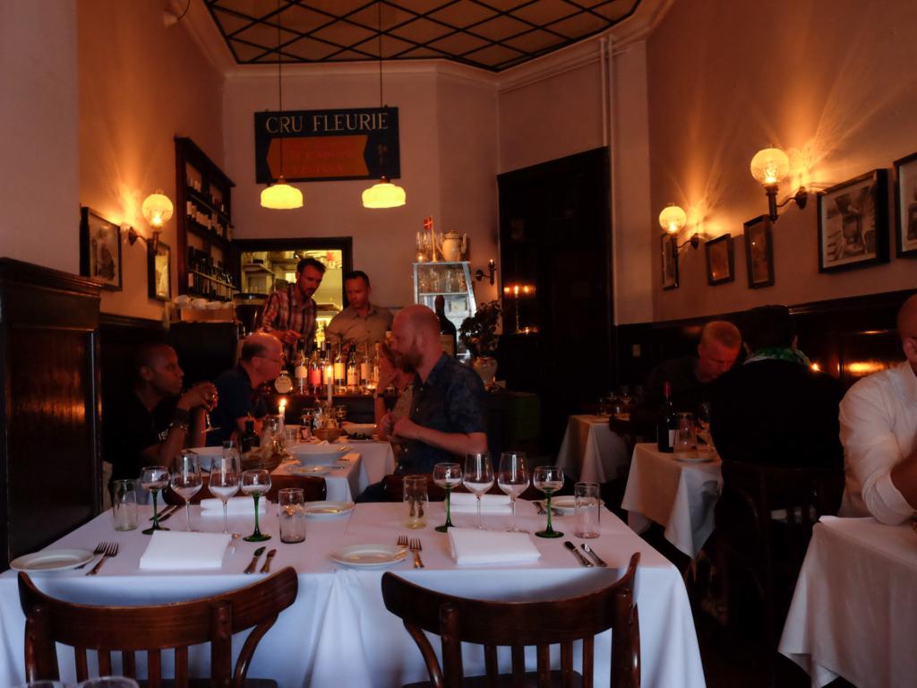 Restaurant L'estragon-3