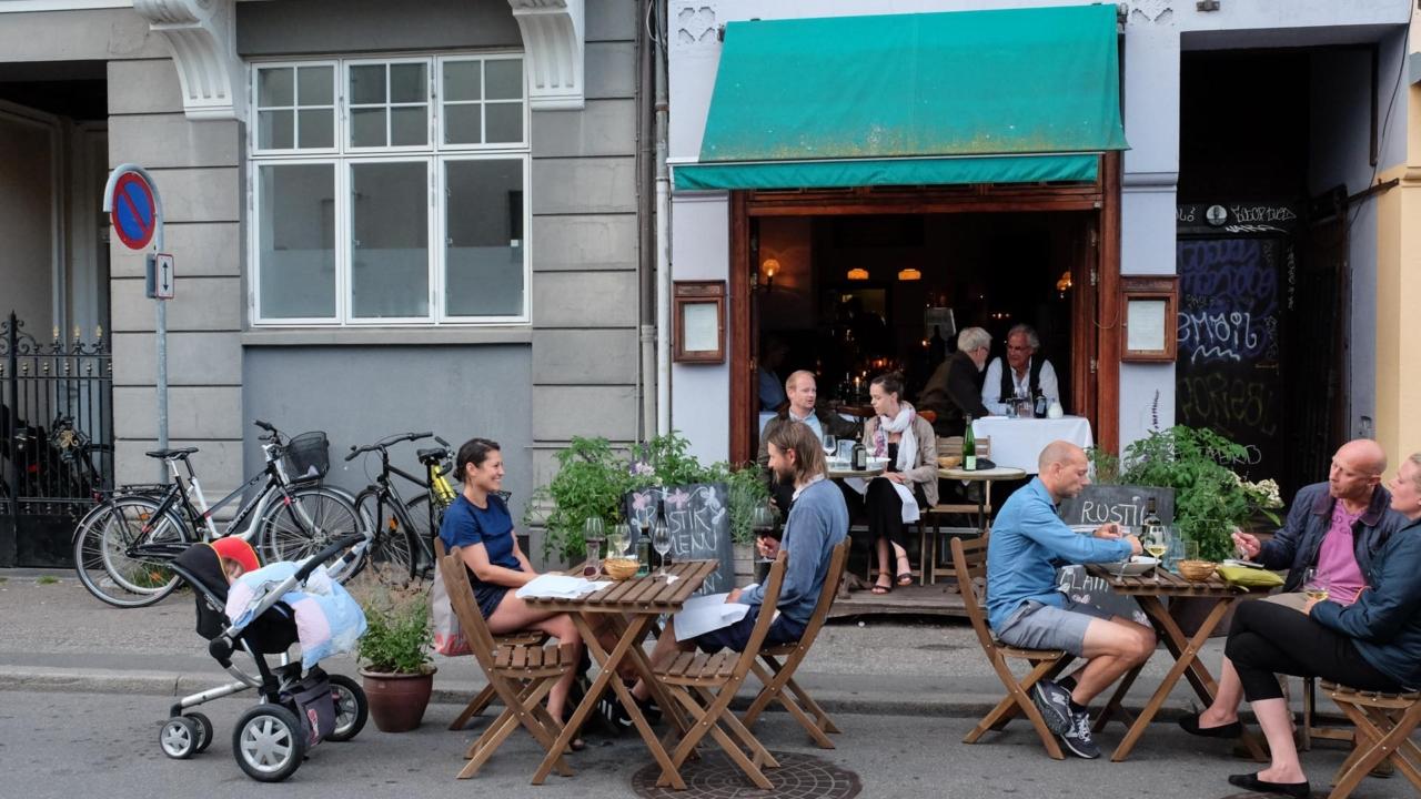 L'estragon i Klostergade