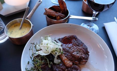 Restaurant V