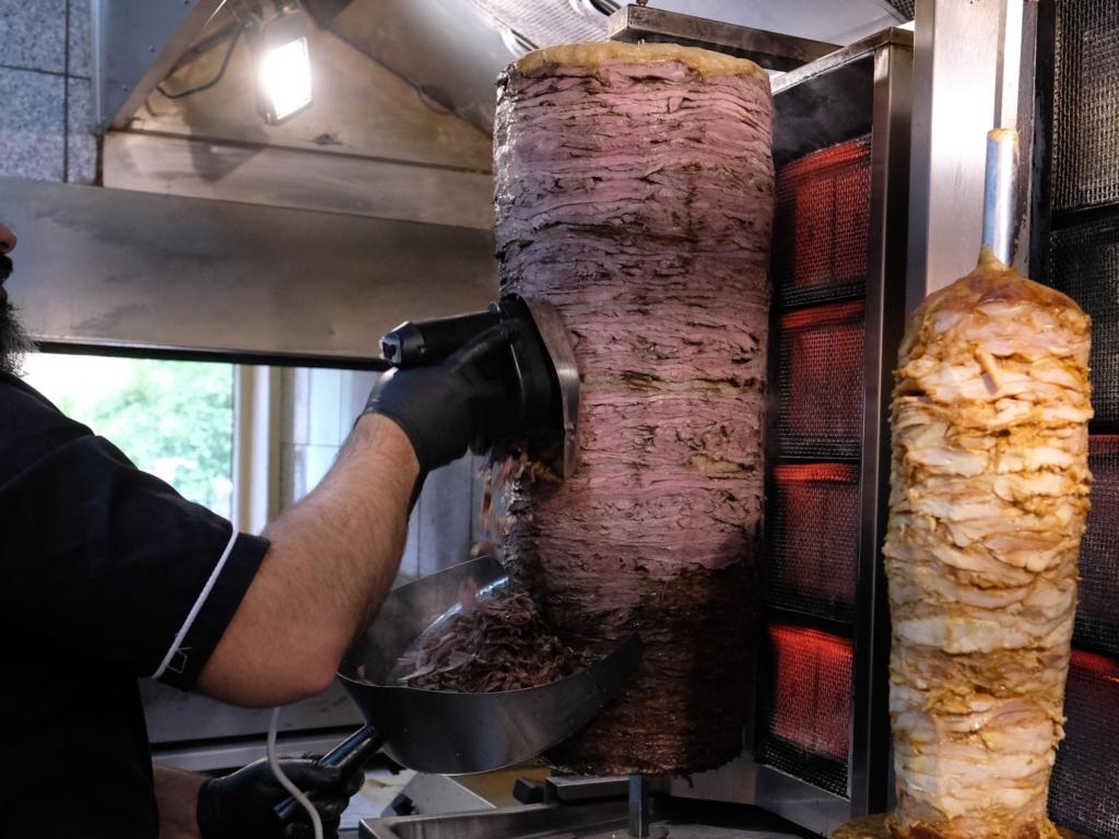 Shawarma Bar-4
