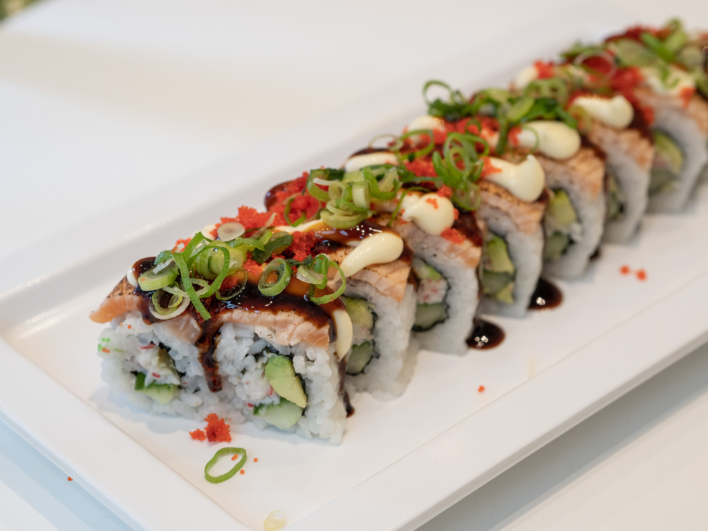 Sushi Mania i Guldsmedgade_-3