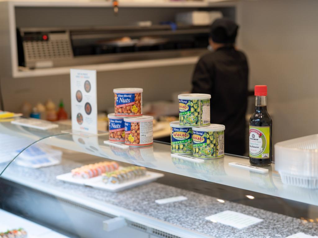 Sushi Mania i Guldsmedgade_-6