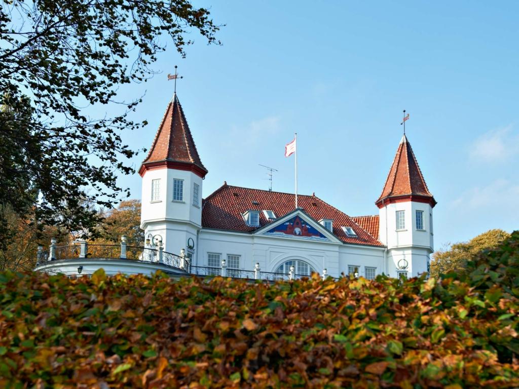 Varna Palæet i Aarhus_