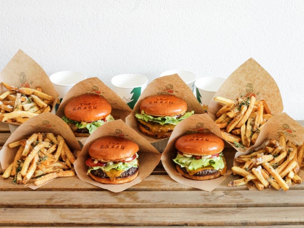 Burger Shack i Jægergårdsgade-3