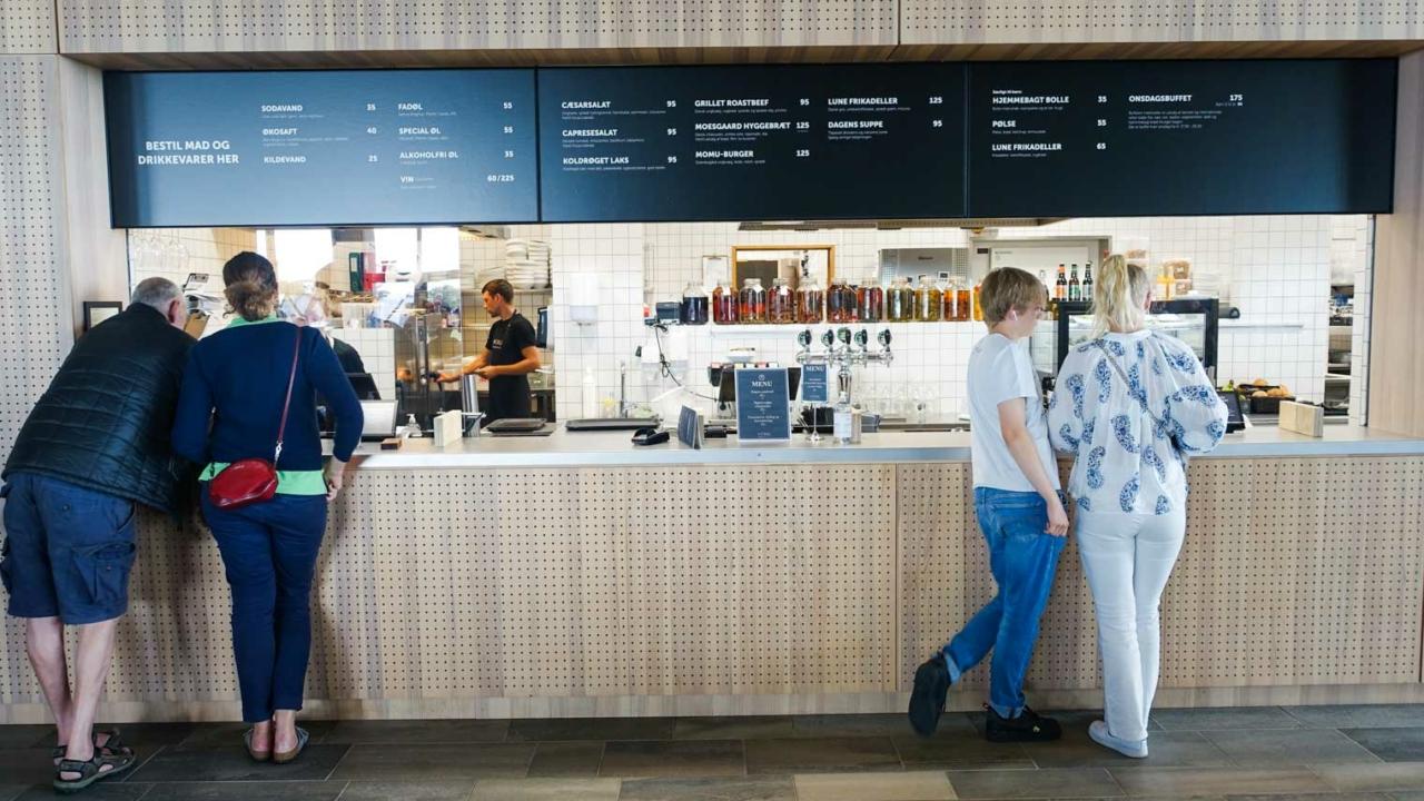 Café Moesgaard Museum-6