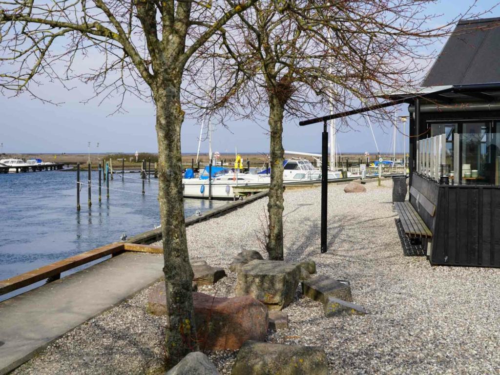 Fiskehuset på Norsminde Havn-5