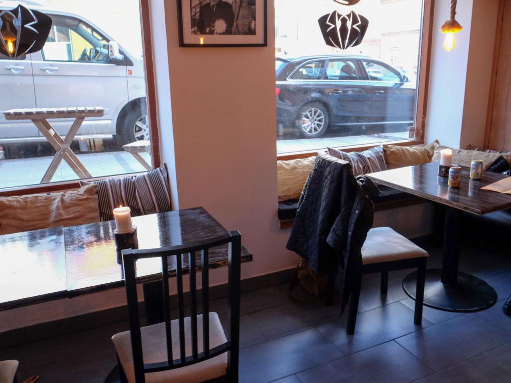 Fratelli Pizzeria på Trøjborg-5