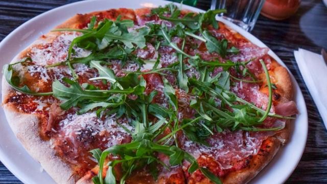 Fratelli Pizzeria på Trøjborg-9