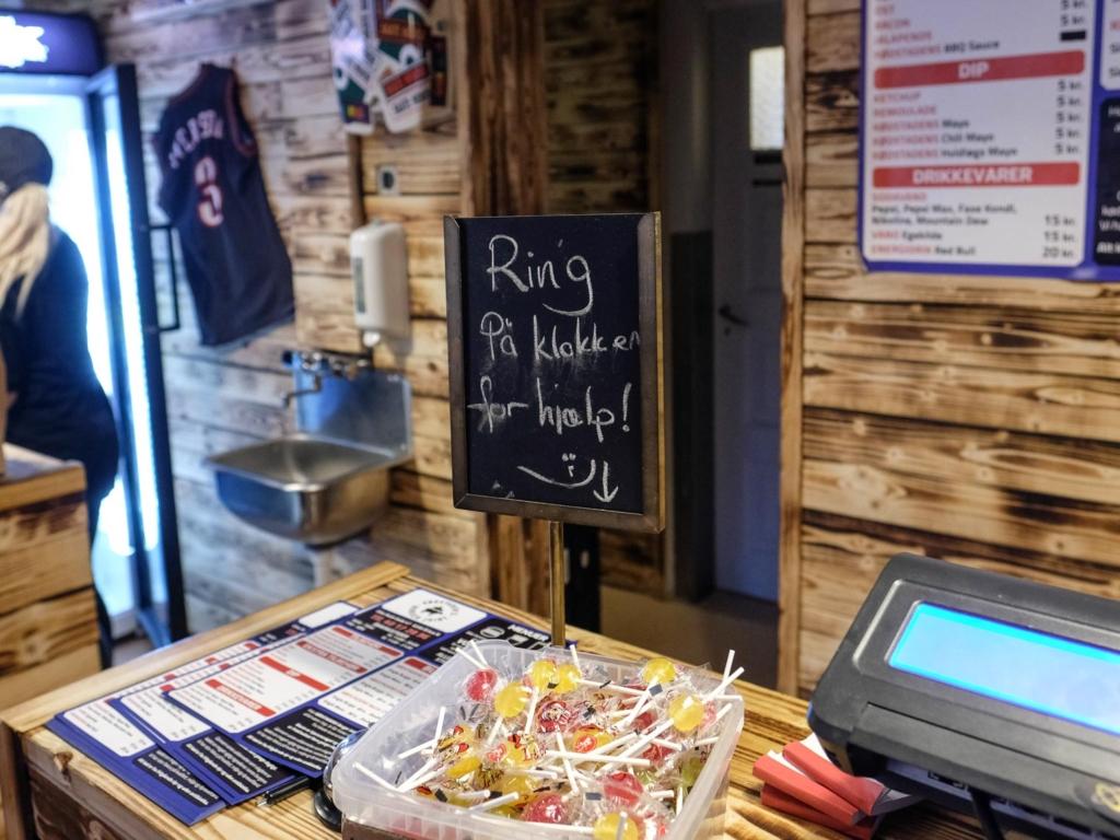 Kødstadens Burger Joint på Trøjborg-10