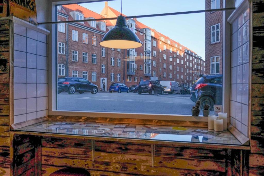 Kødstadens Burger Joint på Trøjborg-3