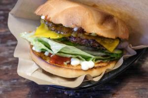 Kødstadens Burger Joint på Trøjborg-5