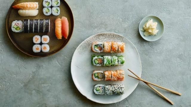 Letz Sushi i Guldsmedgade-3