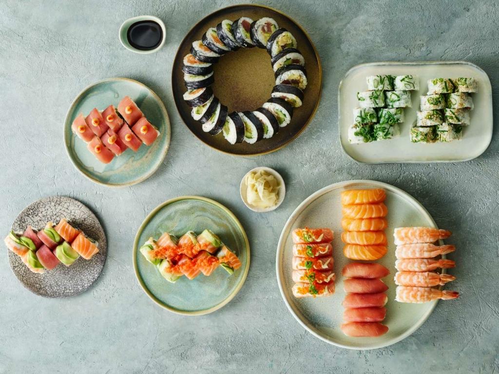 Letz Sushi i Guldsmedgade-4