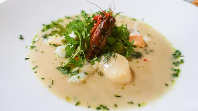 Restaurant Anker-5