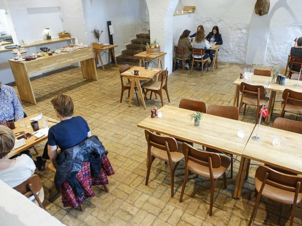 Restaurant Mejeriet