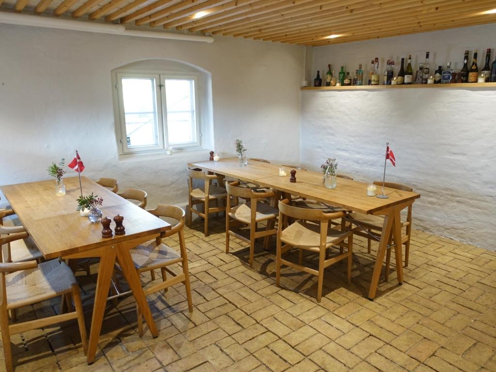 Restaurant Mejeriet-2