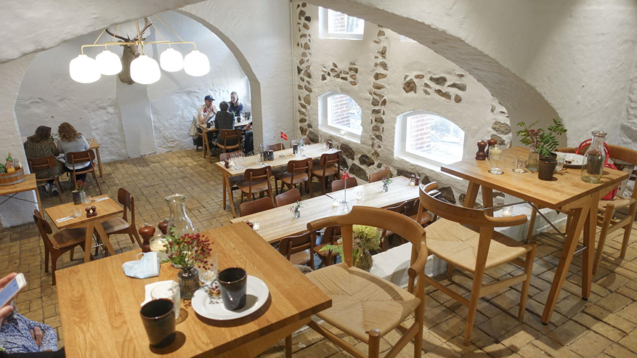 Restaurant Mejeriet-3