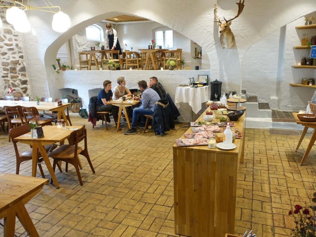 Restaurant Mejeriet-4