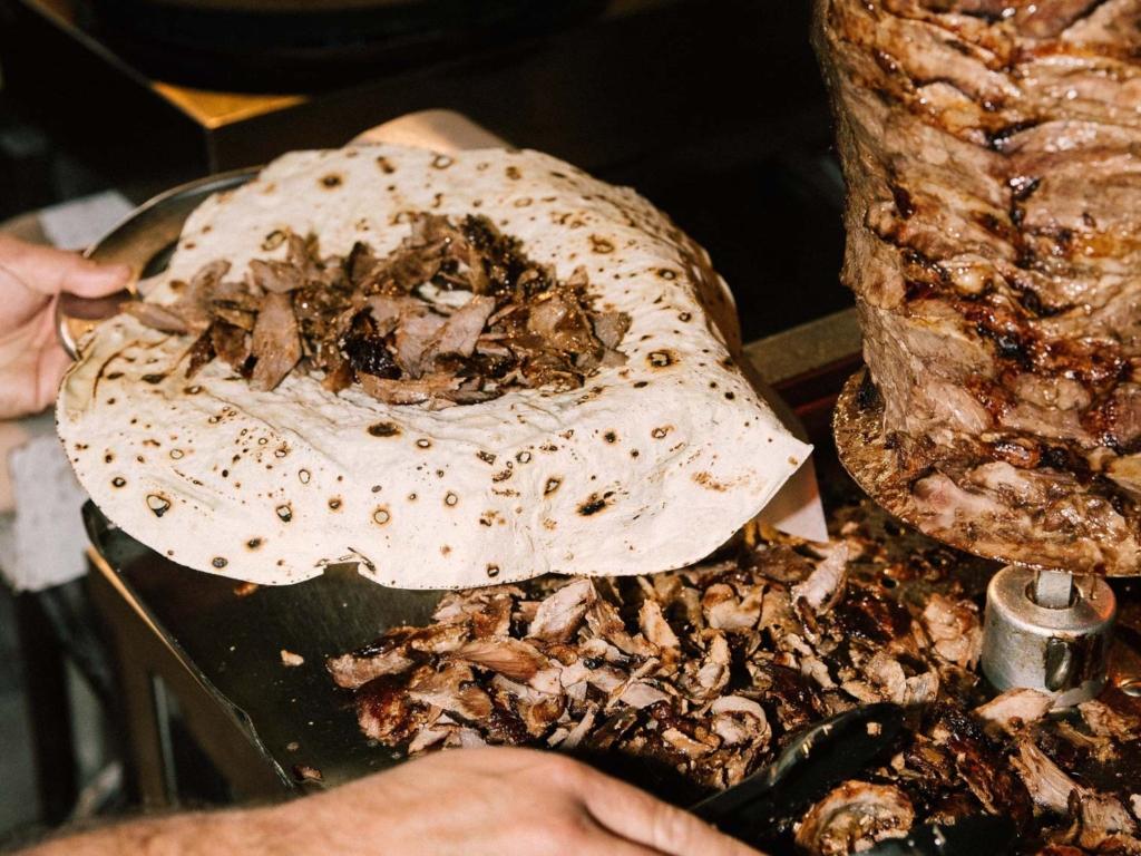 Royal Shawarma på Strøget i Aarhus_-2