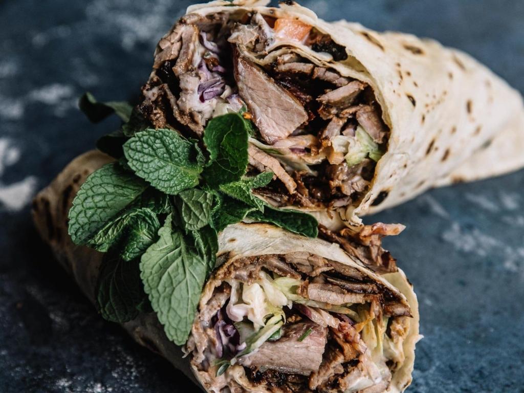 Royal Shawarma på Strøget i Aarhus_-6