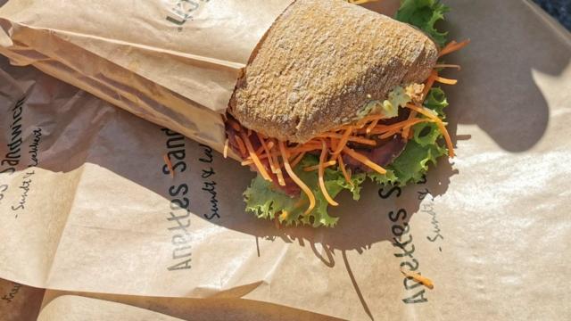 Anettes Sandwich på Harald Jensens Plads-2