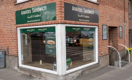 Anettes Sandwich på Harald Jensens Plads-3