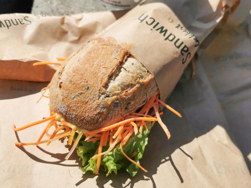 Anettes Sandwich på Harald Jensens Plads-6