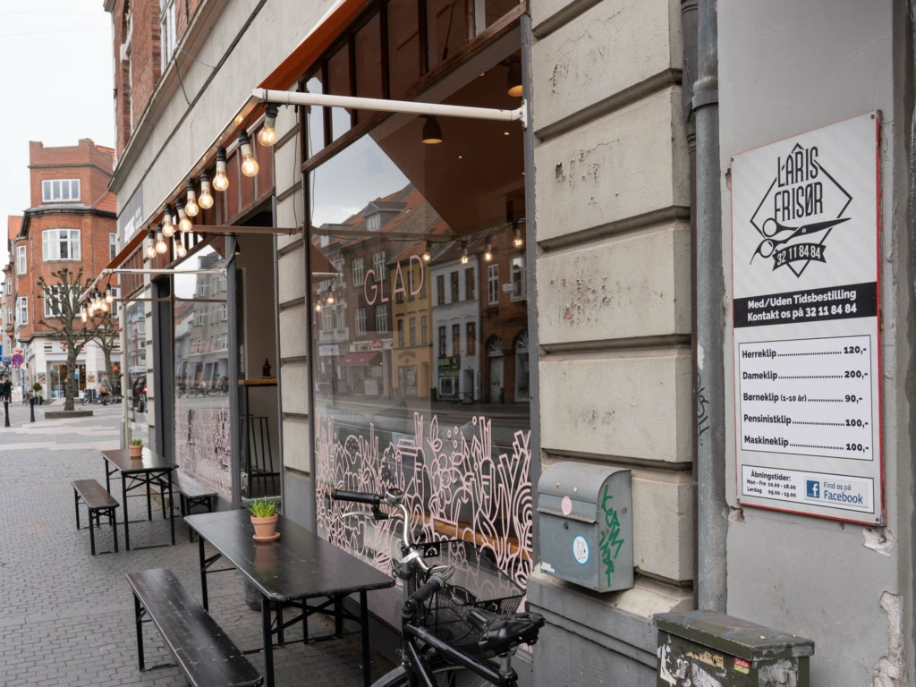 Café GLAD-7