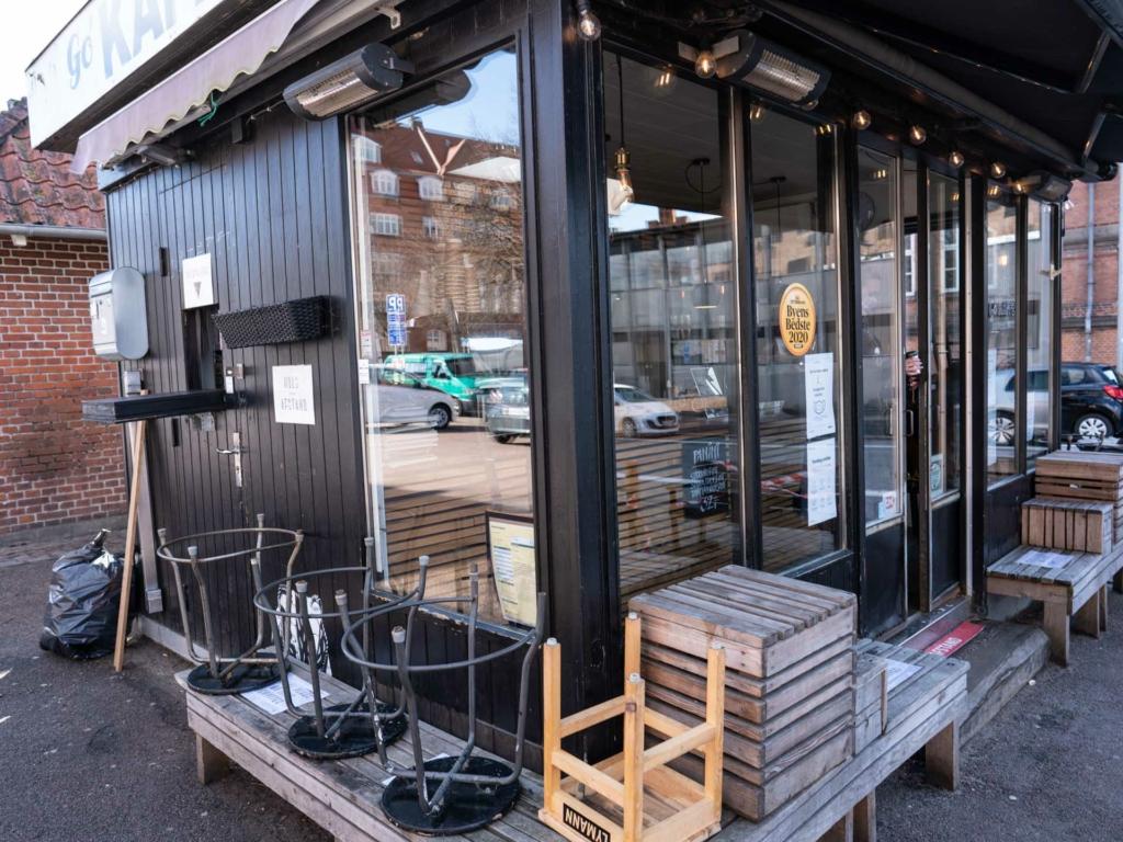 Go' Kaffe på Ingerslevs Boulevard-5