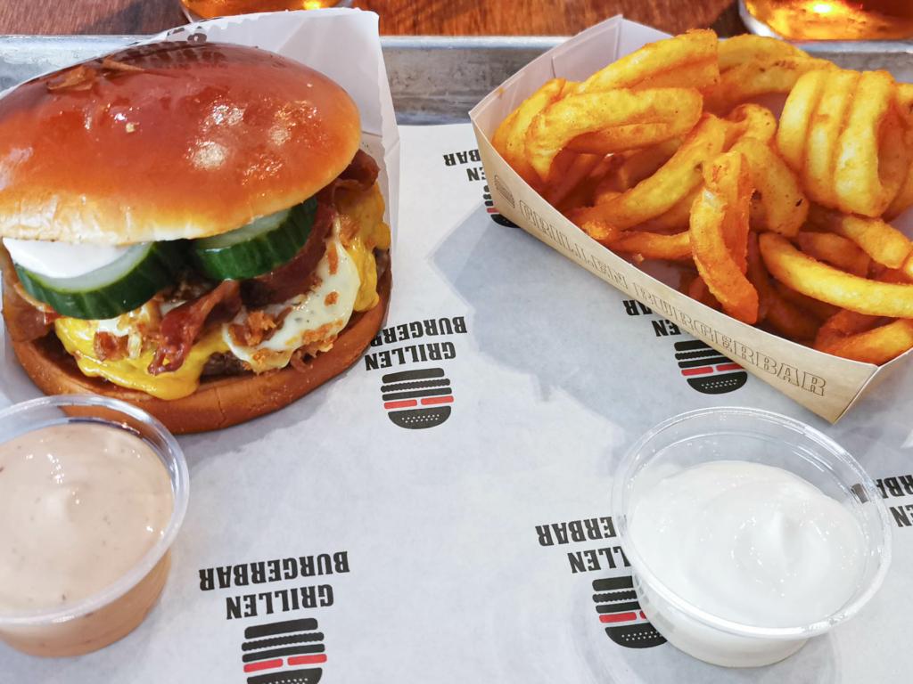 Grillen Burgerbar-2