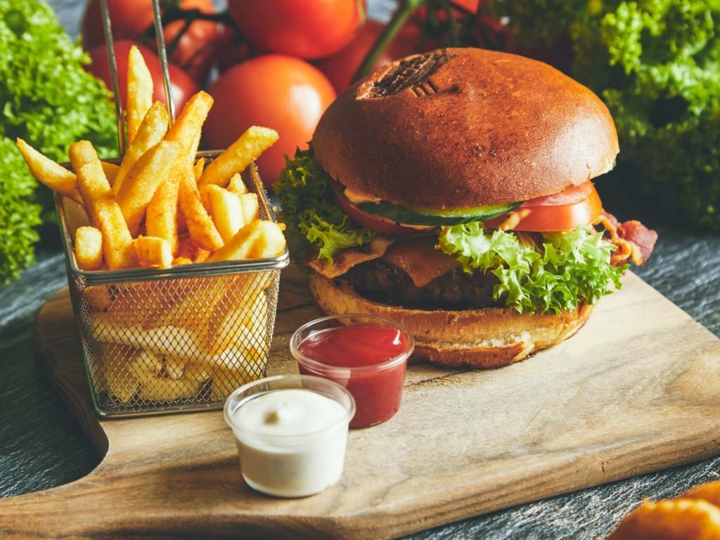 Joey´s Burger i Aarhus_-3