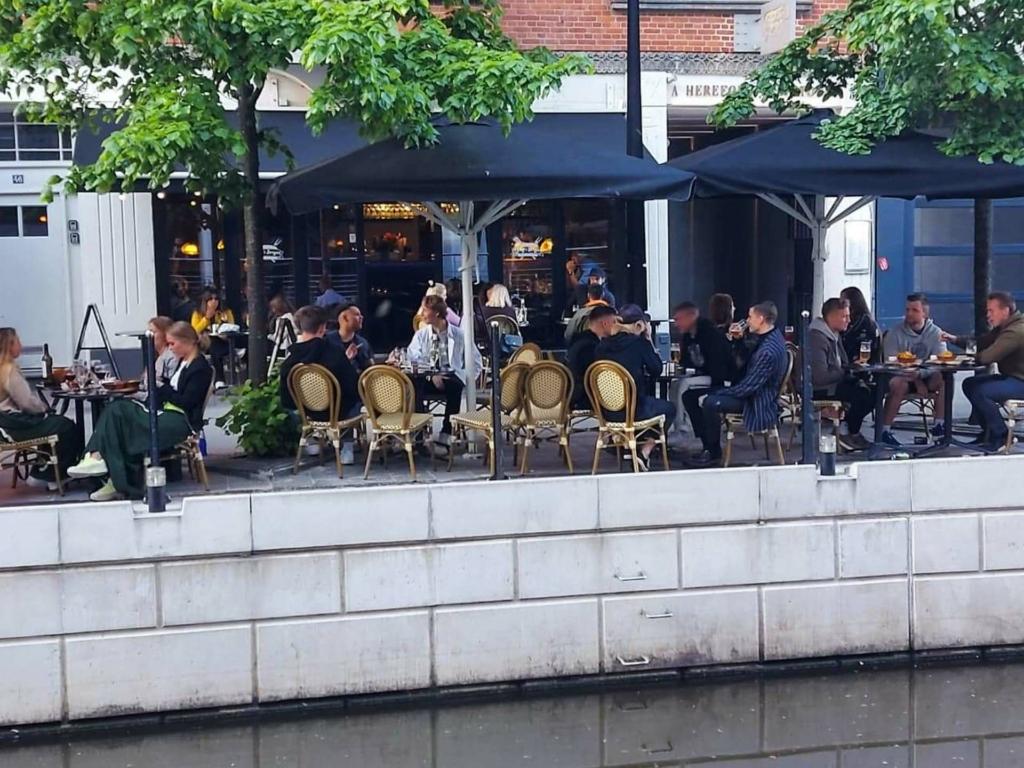 Joey´s Burger i Aarhus_-4