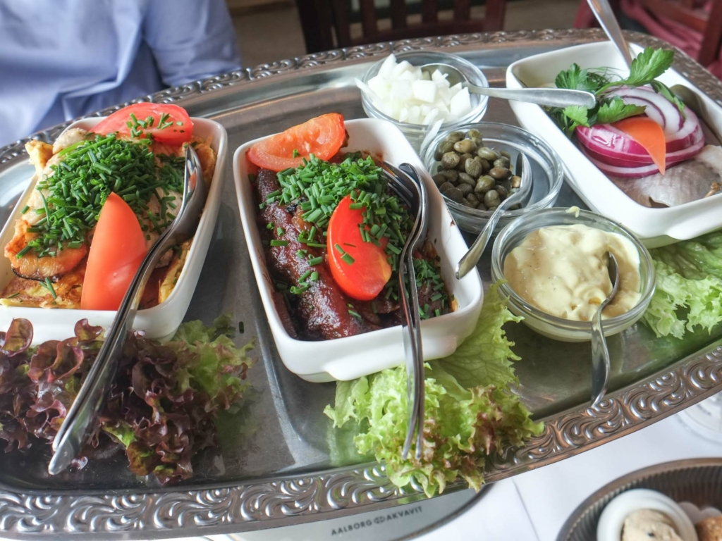 Restaurant Kohalen på Syshavnen i Aarhus_