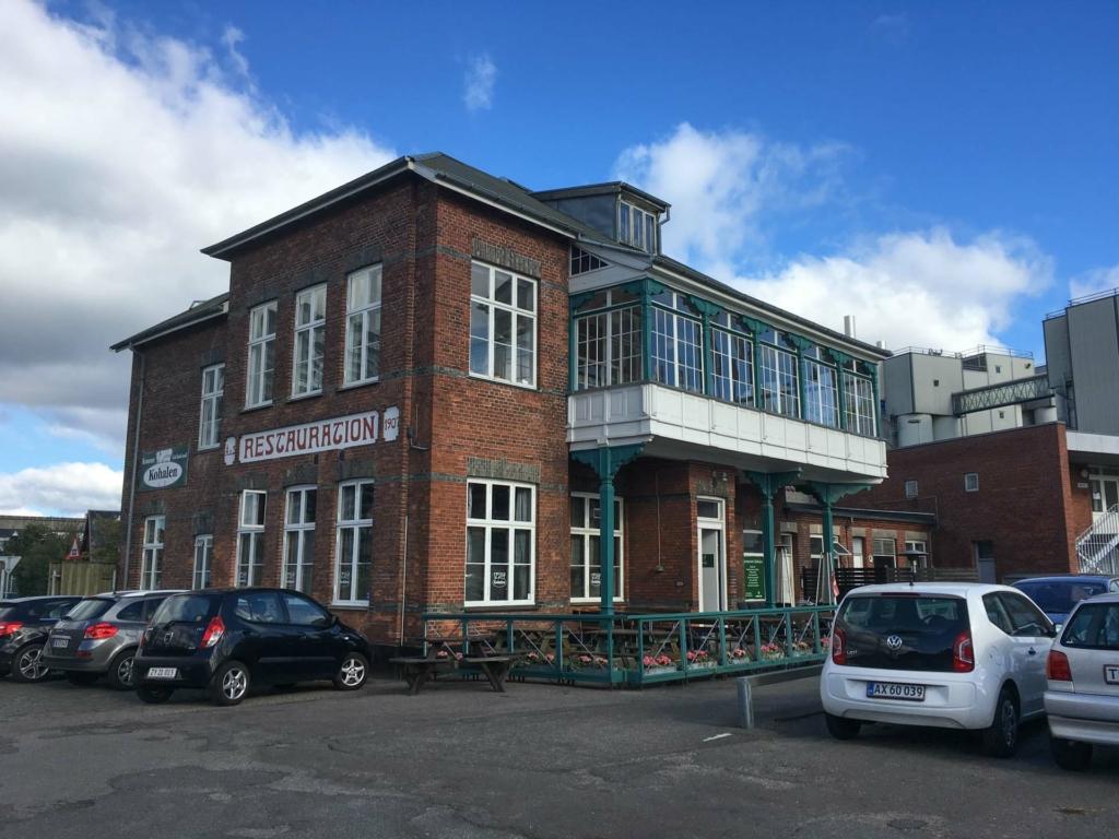 Restaurant Kohalen på Syshavnen i Aarhus_-9