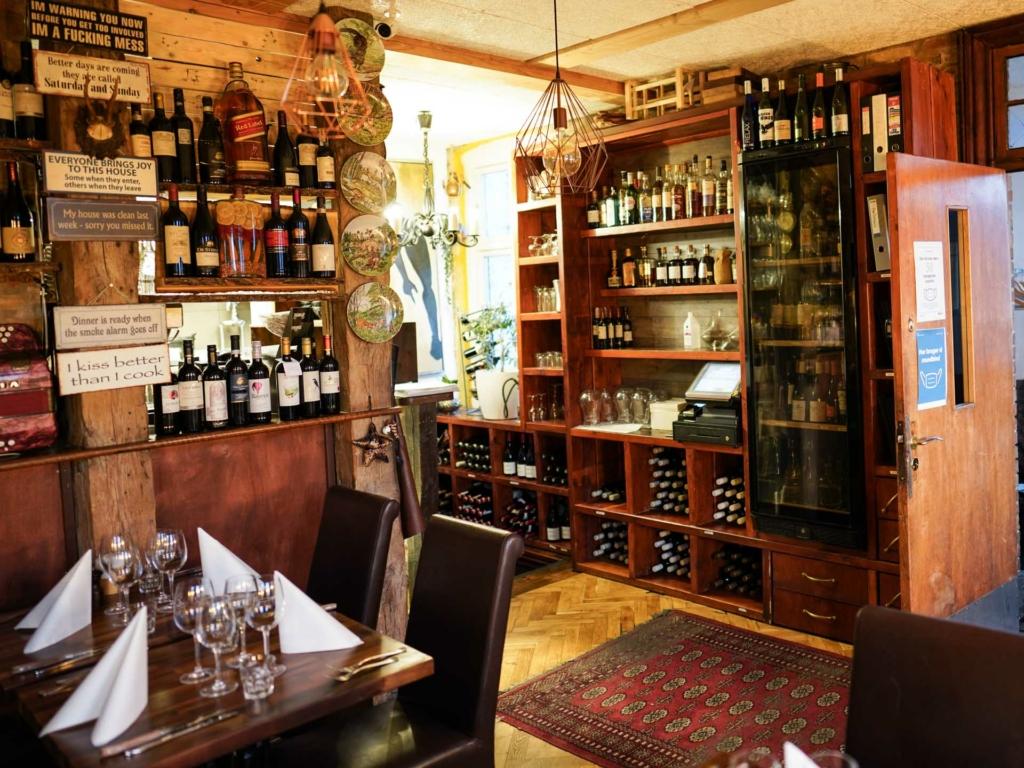 Restaurant Le Pagnol-2